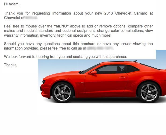 Car Salesman Quotes. QuotesGram