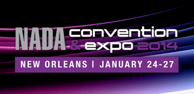 NADA Convention 2014