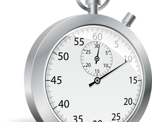 stop the clock dealership response time solution
