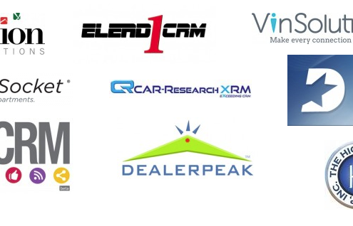dealership crm logos